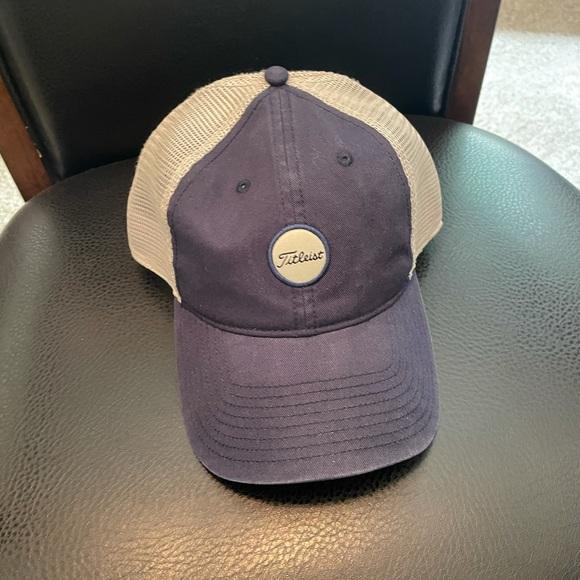 Titleist Hat